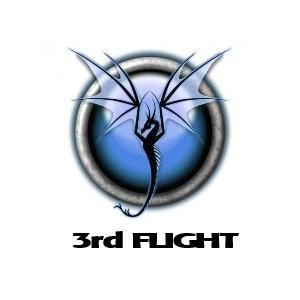 3rd Flight E-Liquid