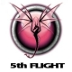 5th Flight E-Liquid
