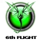 6th Flight E-Liquid