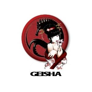 Geisha E-Liquid