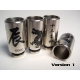 Wide Mouth Chinese Zodiac Dragon Drip Tip (2 Styles)