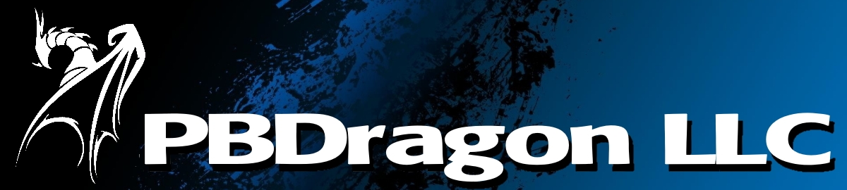 PBDragon LLC